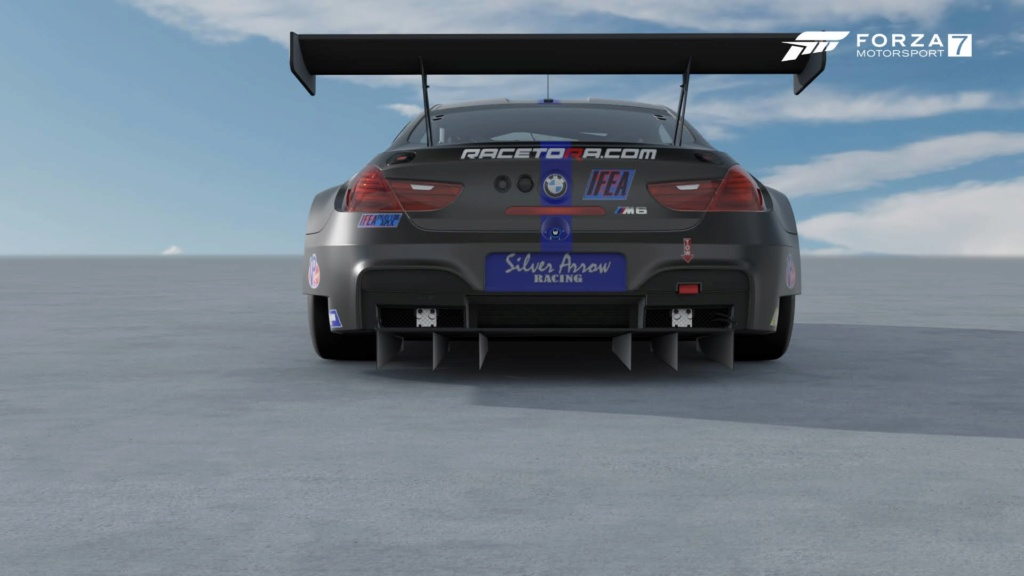 TORA 12 Hours of Silverstone - Livery Inspection Save_210