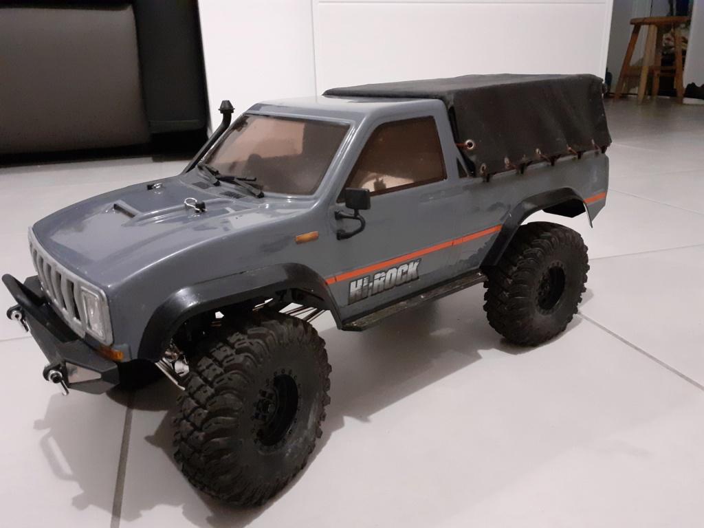 FTX Hirock version bachée 20200714