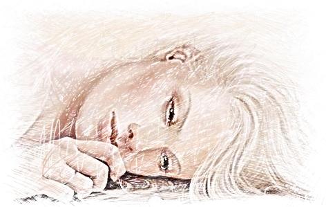 Vision du Promeneur ( la dormeuse) 26231810