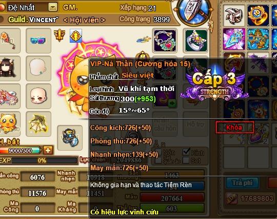 GunnyDC Update Quà Tân Thủ Mùa 1 17318510