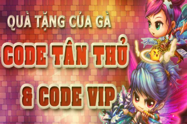 EVENT Tân Thủ 22/05/2021 GunnyMixi - Kỷ Nguyên Mới 2021  Code-g10