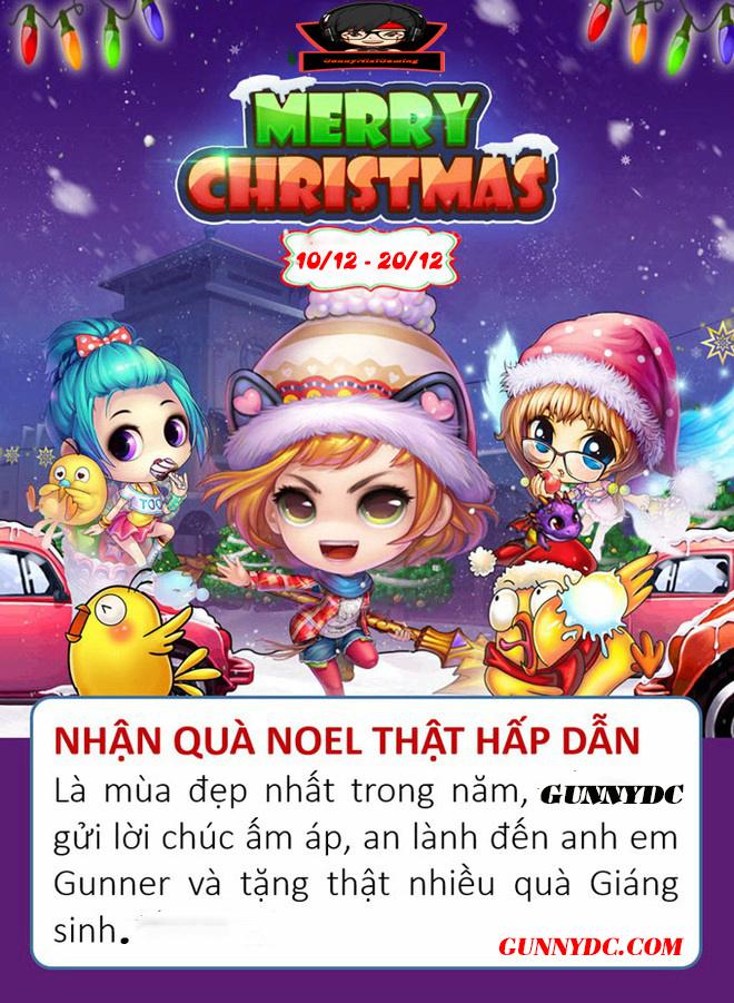 EVENT Săn KillMax Bông Tuyết Đổi Quà khủng ! GUNNYDC.COM Gnm_b111