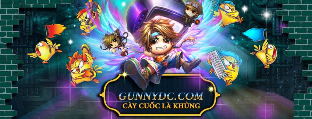 Chính Thức Khai Mở Sever Gunnydc.com [ Gà Hắc Ám ] Gunnyd10