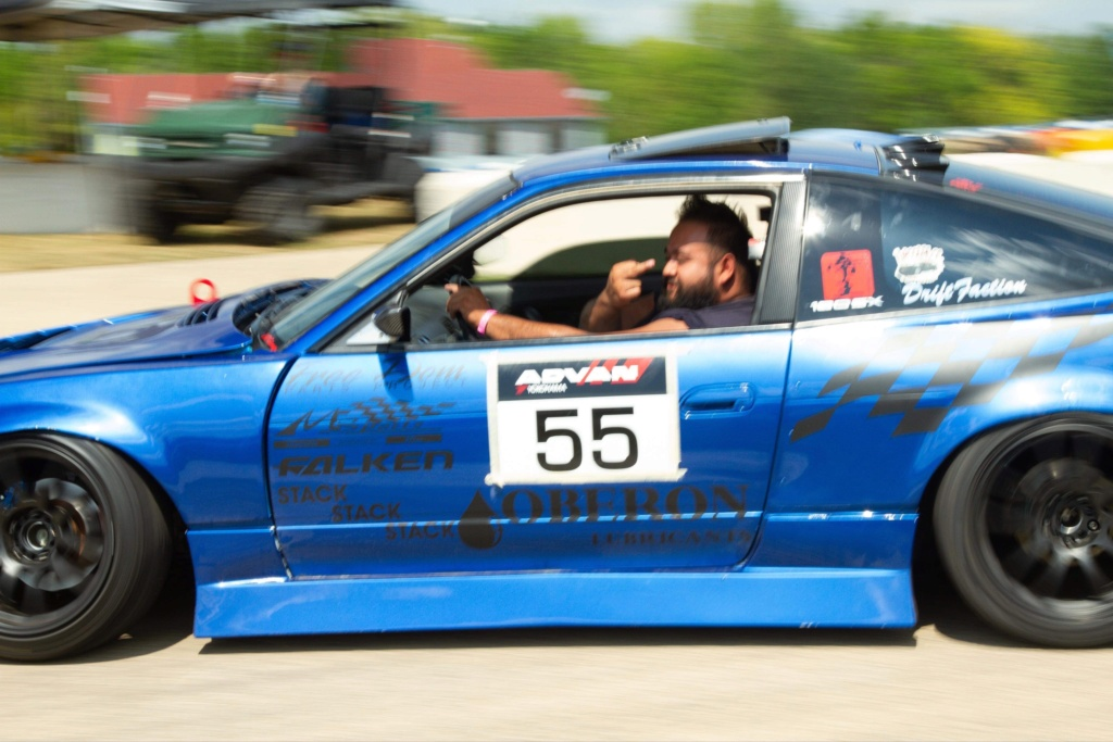 Just when you thought I was done. Dave's 180SX build.  - Page 24 A58d9310