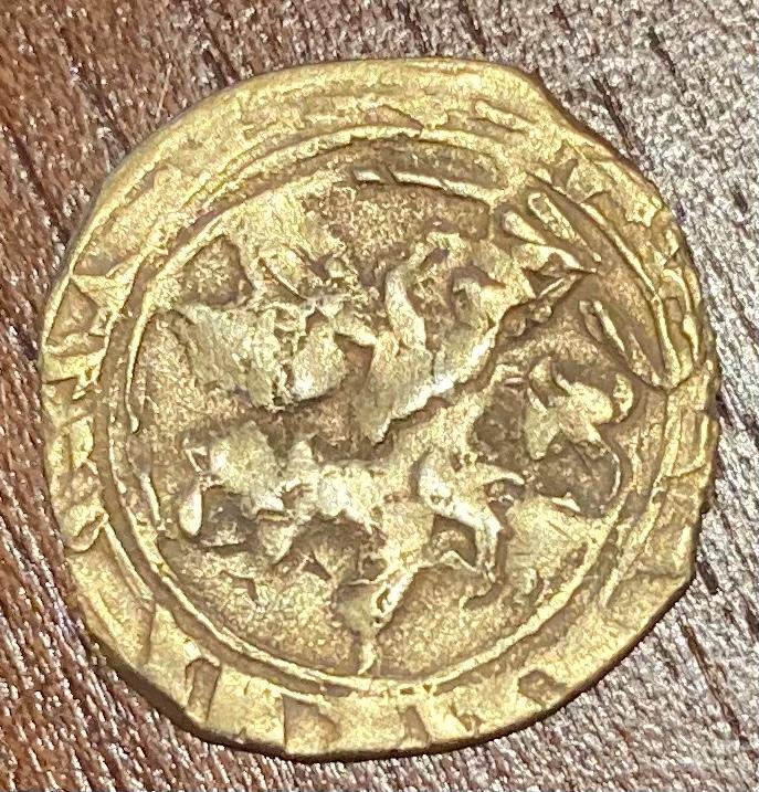 ¿Fracción de dinar Fatimí? 0d420610