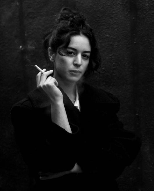 La cigarette dans PBLV Alicia11