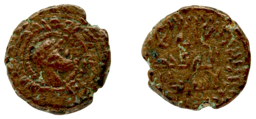 Felús, época de la conquista, Frochoso XIV-a 772_2310