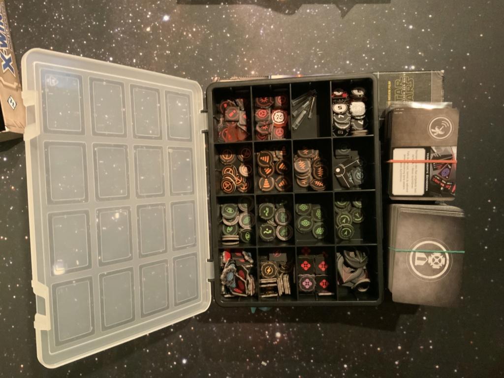 Verkauft [Biete] X-Wing 2.0 Rebellen Erweiterungen  0fb43410