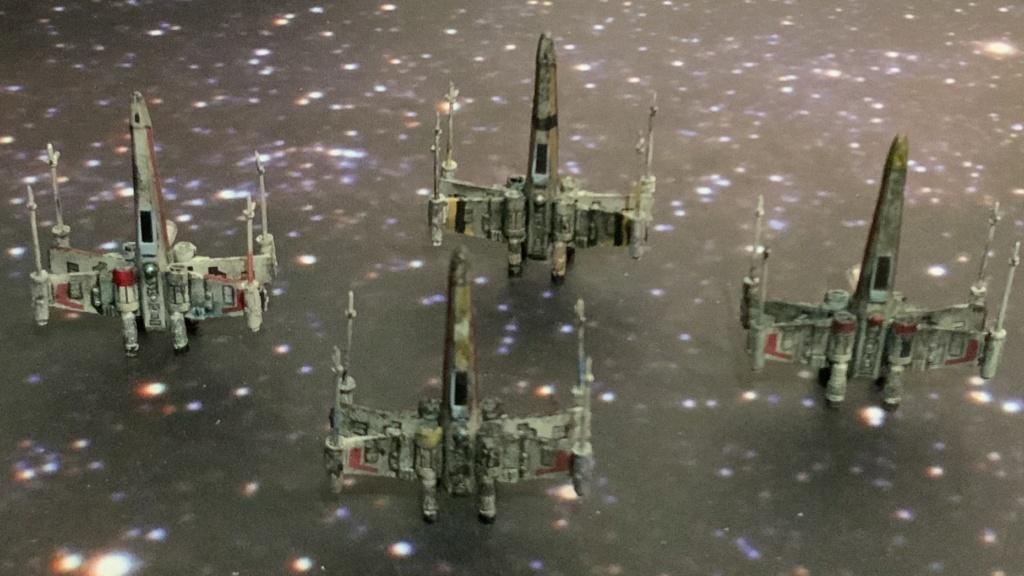 Verkauft [Biete] X-Wing 2.0 Rebellen Erweiterungen  1c7e5710