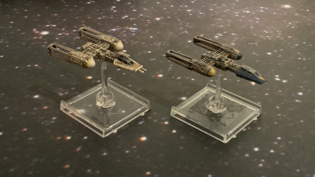 Verkauft [Biete] X-Wing 2.0 Rebellen Erweiterungen  5b334410