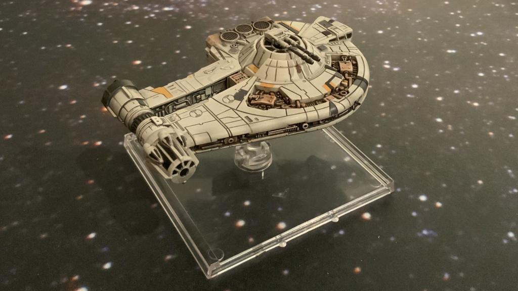 Verkauft [Biete] X-Wing 2.0 Rebellen Erweiterungen  8330f610