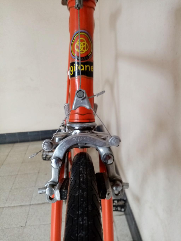 Gitane superolympique? Orange.  Img_2056