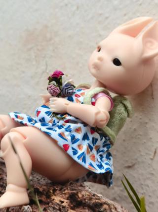 Vos poupées au naturel (sans maquillage) - Page 5 215