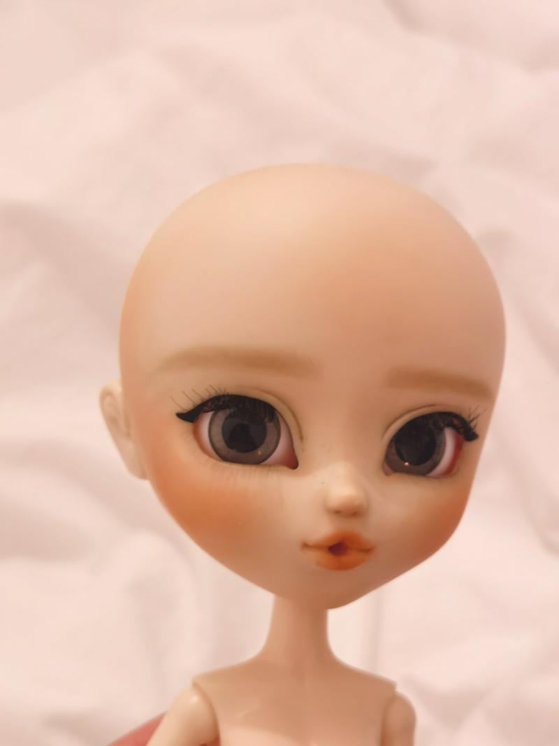 [VENDU] Pullip OOAK (sculpt + makeup) Miumiu doll Img_2047