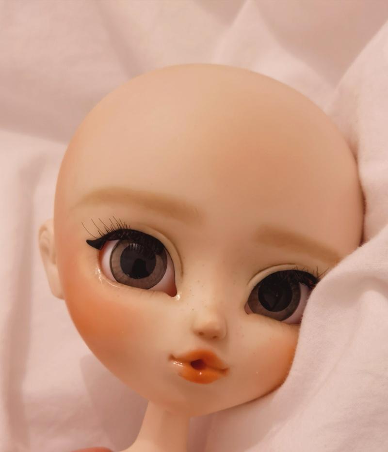 [VENDU] Pullip OOAK (sculpt + makeup) Miumiu doll Img_2050