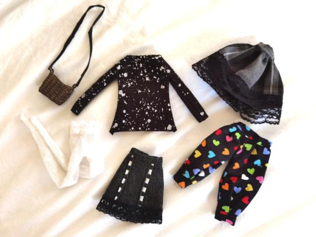 Vêtements & chaussures : MSD, Minifee et Pullip Img_2065