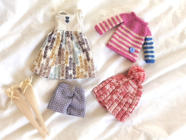 Vêtements & chaussures : MSD, Minifee et Pullip Img_2066