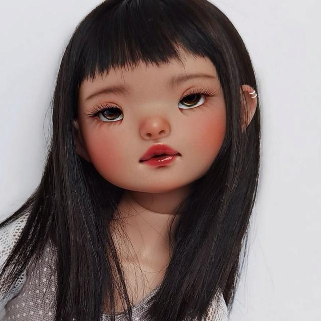 Mes dolls (Cham byol, Minifee nanuri 19.2) news p.3 - Page 3 Makeup10