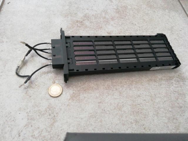 Mesure conso électrique chauffage  16108911