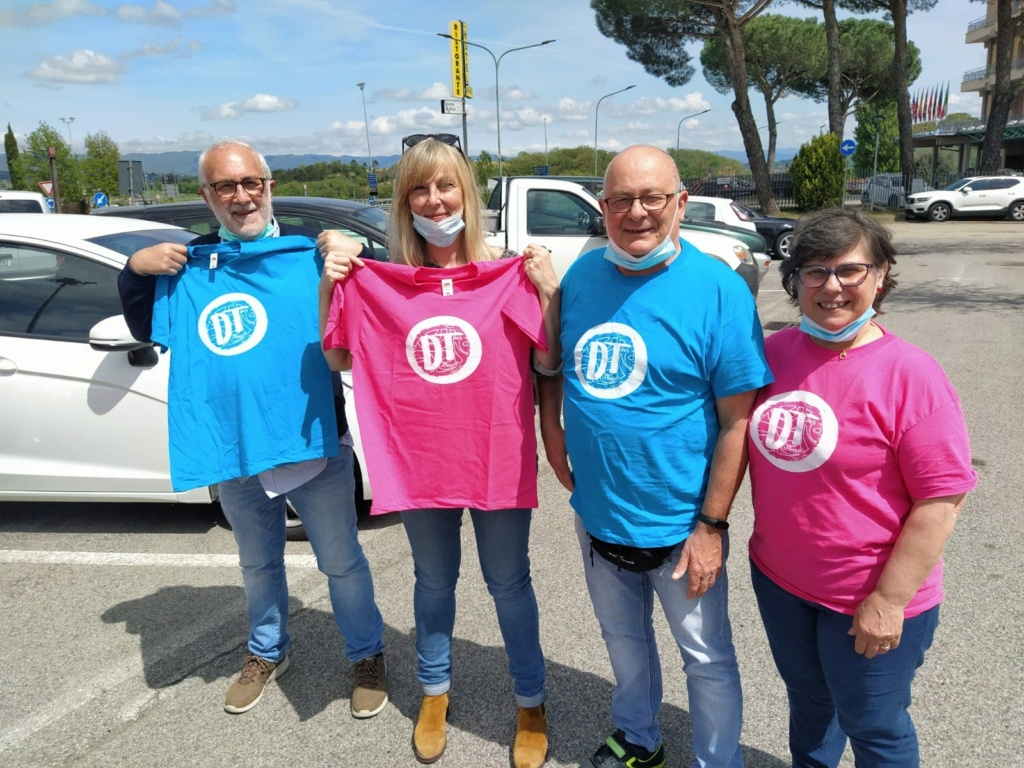 Un saluto dalla Toscana! 7af8aa10