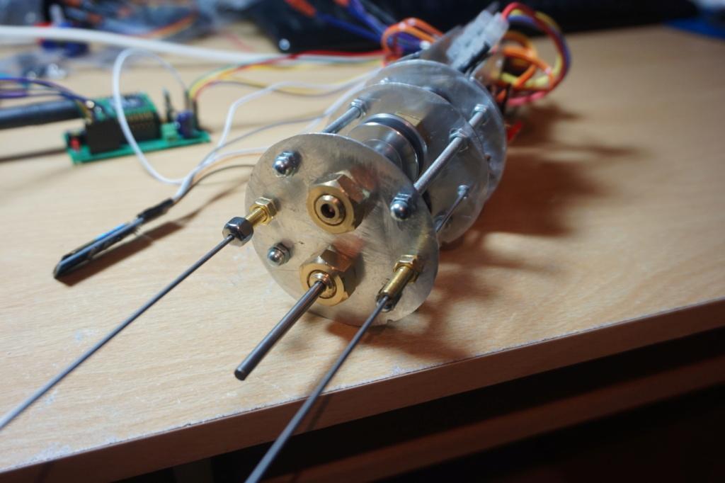 WW2 mini sub build Dsc02718