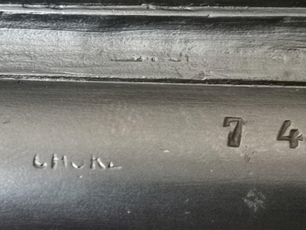 """Fusil """"le phénix""""  Img_2025"""