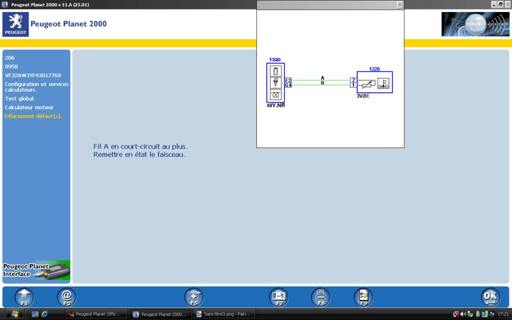 Problème affichage température tableau de bord Sans_t13