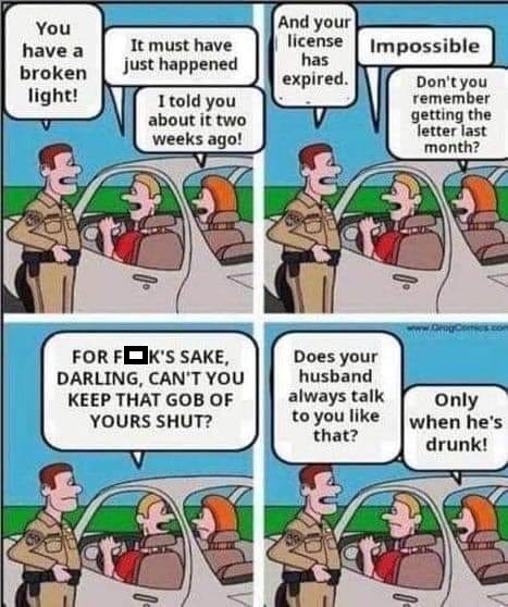 Tell us a joke - Page 2 Car11