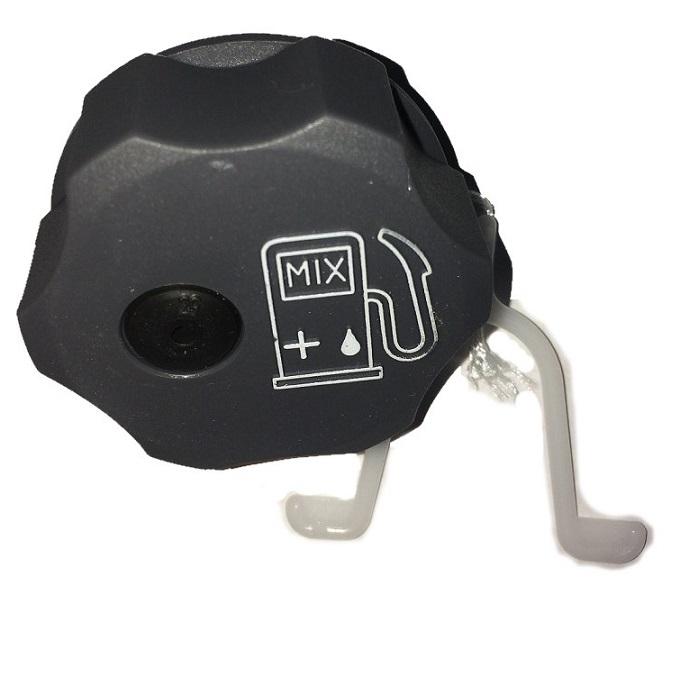 Decespugliatore aspira benzina da spento 41512510