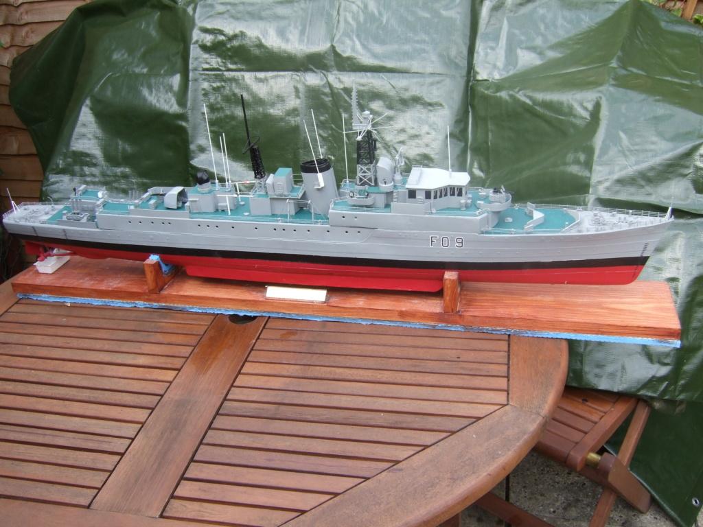 HMS Troubridge  C 1960  11010110