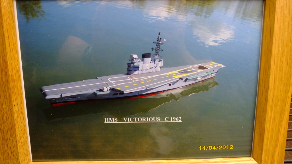 HMS VICTORIOUS C 1962   236ecb10