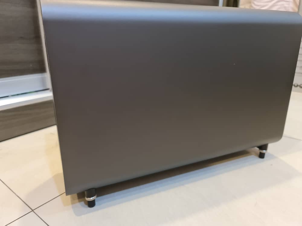 Q acoustic 3060s subwoofer (USED) (SOLD) Whatsa15