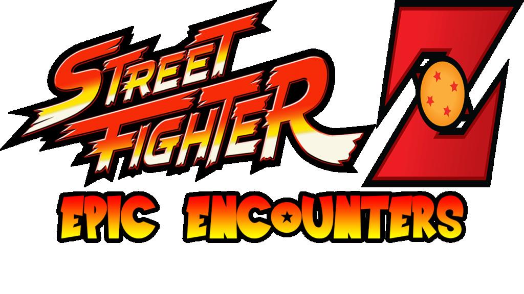 Street Fighter Z: Epic Encounters Logo_210