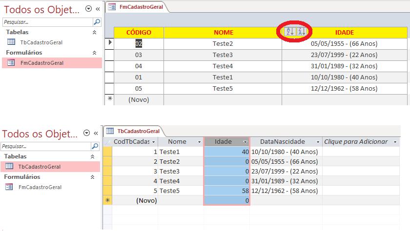 [Resolvido]Classificar dados específico em um campo Imagem12