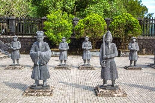 Ciudad Imperial de Hue – Patrimonio Cultural y Natural Mundial en el Centro de Vietnam Centro10