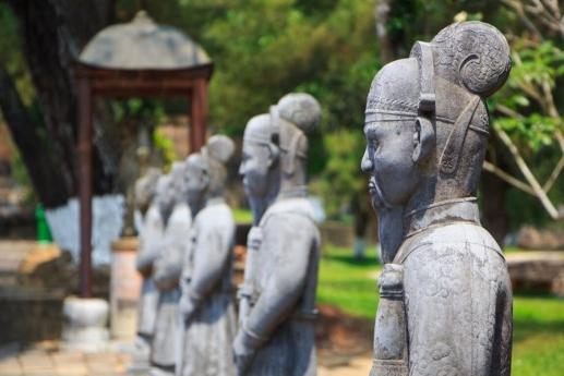 Ciudad Imperial de Hue – Patrimonio Cultural y Natural Mundial en el Centro de Vietnam Hue-el10