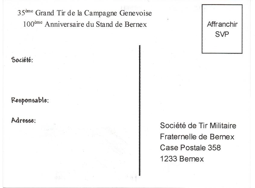 100ème anniversaire du stand de Bernex Img00210