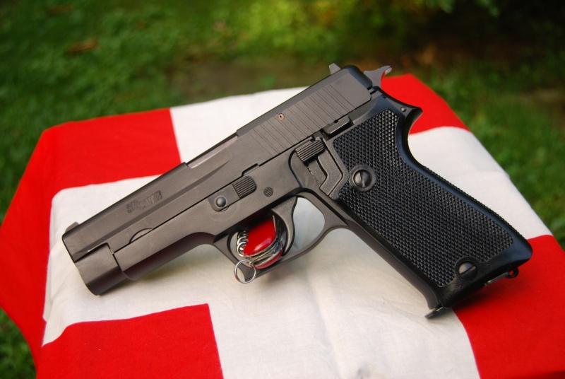 quelles vérifications avant achat Walther P99 AS d'occasion P220-a10