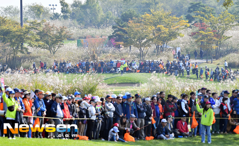 "LPGA - ""Asian Swing"" 2018 et CME Tour Championship 20181010"