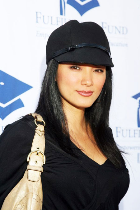 Photos de Rae alias Kelly Hu 0077-k10