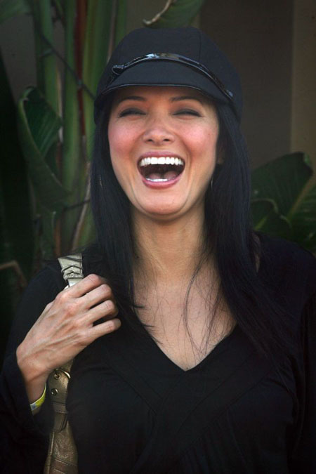 Photos de Rae alias Kelly Hu 0079-k10