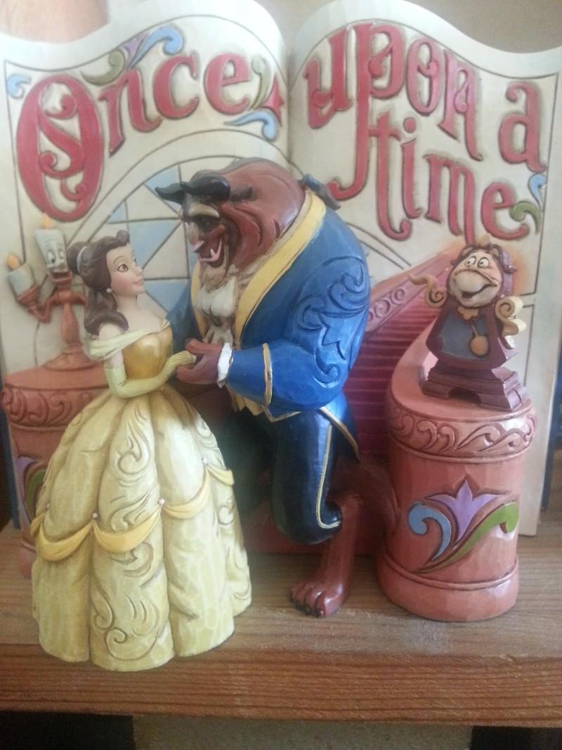 Disney Traditions by Jim Shore - Enesco (depuis 2006) - Page 39 20130411