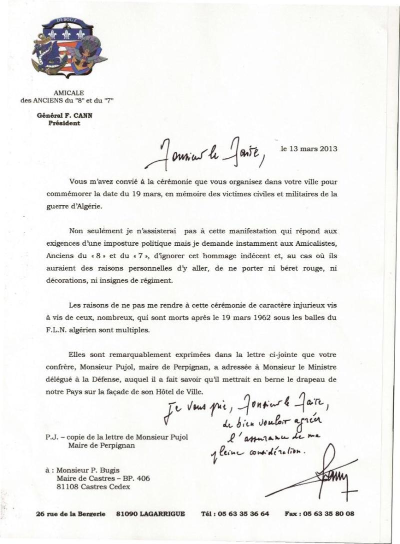 Lettre Général CANN: le 19 mars 1962 en question... 19_mar10