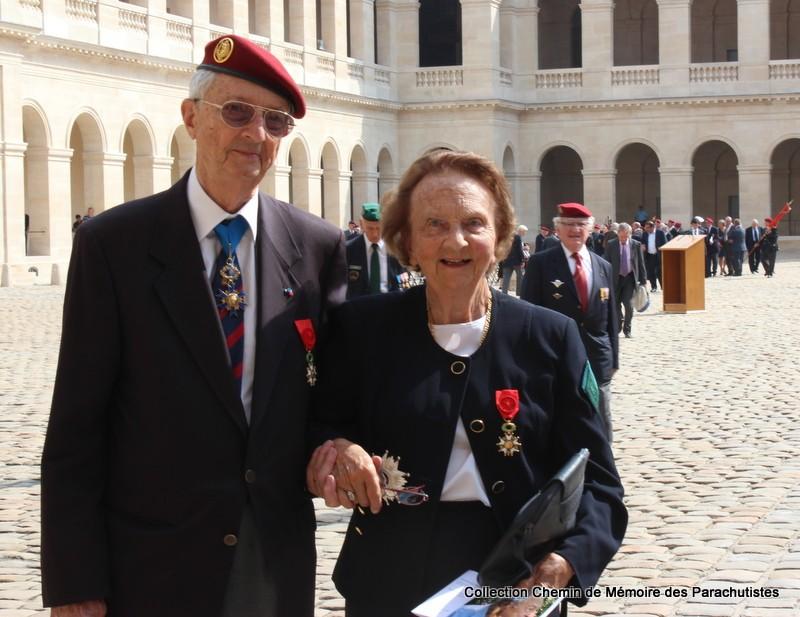 Le Général LE BOUDEC nous a quitté, cérémonie Saint-Louis des Invalides Img_8617