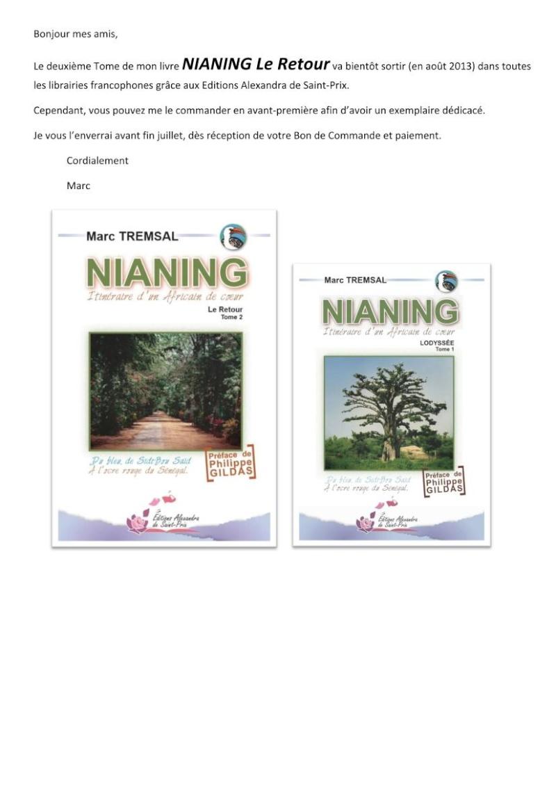NIANING le retour tome2 Nianin10