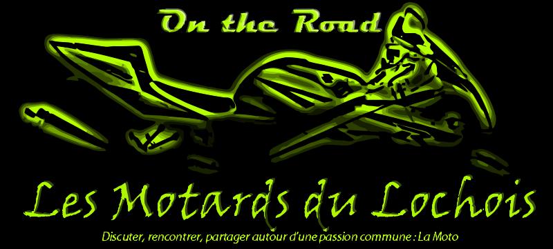 Les Motards du Lochois