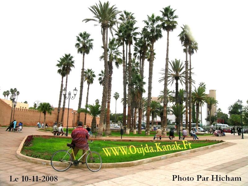 Place Bab El Gharbi En 2008 32112
