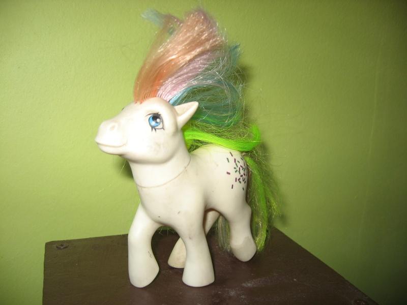 Mon Petit Poney / My Little Pony G1 (Hasbro) 1982/1995 - Page 2 Photo_26