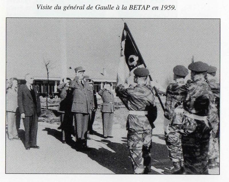 CPA30 se présente 195910