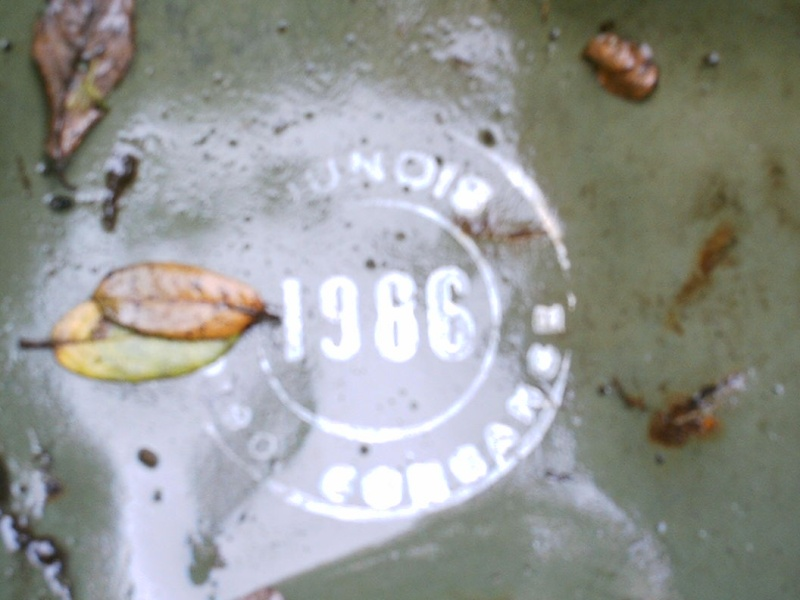 WRIGHT 198610